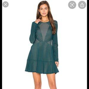 NWT! BCBG MAXARZIA Daina dress